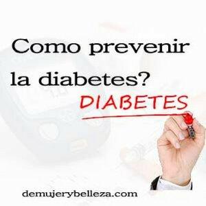 Causas y tipos de diabetes