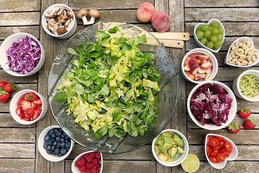 alimentacion san