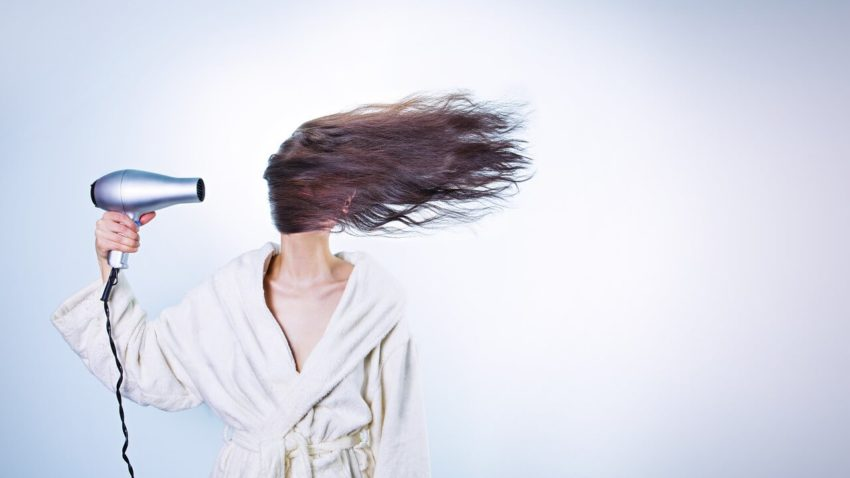 cuidados para tener un cabello hermoso