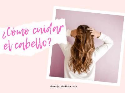 Tips para un cabello hermoso