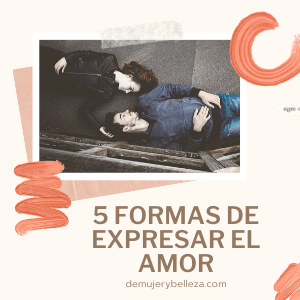 5 Lenguajes del amor por Gary Chapman